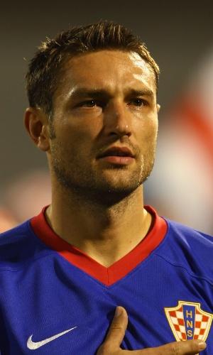 Robert Kovac, assistente técnico da seleção da Croácia