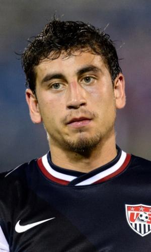 Alejandro Bedoya, jogador dos Estados Unidos