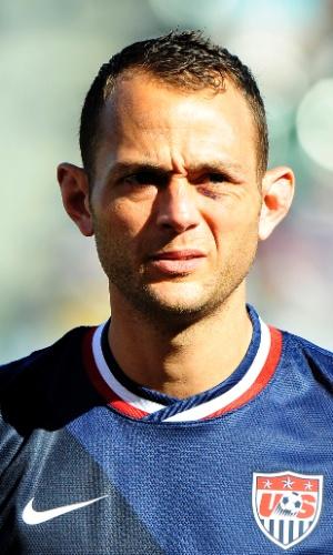 Brad Davis, jogador dos Estados Unidos