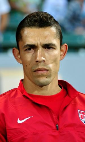 Herculez Gomez, jogador dos Estados Unidos