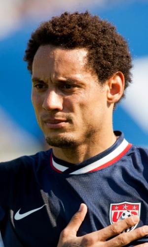 Jermaine Jones, jogador dos Estados Unidos
