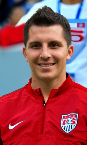 Jose Francisco Torres, jogador dos Estados Unidos