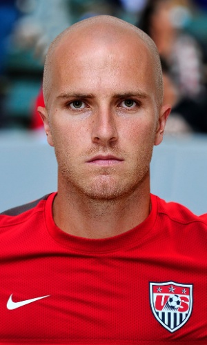 Michael Bradley, jogador dos Estados Unidos
