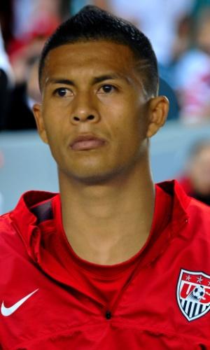 Michael Orozco, jogador dos Estados Unidos