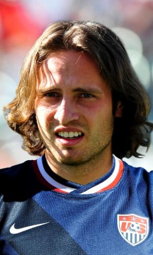 Mikkel Diskerud, jogador dos Estados Unidos