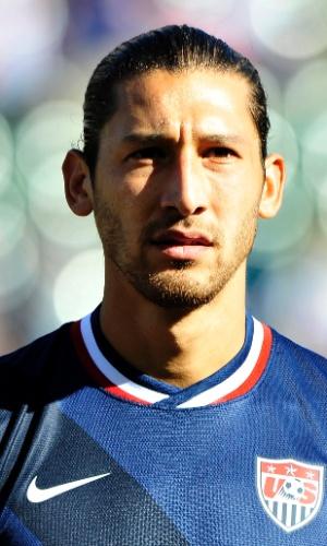 Omar Gonzalez, jogador dos Estados Unidos
