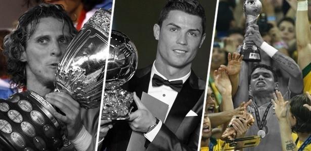 Uruguai, Cristiano Ronaldo e Brasil terão que quebrar tabus para ganhar a Copa