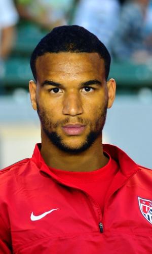 Terrence Boyd, jogador dos Estados Unidos