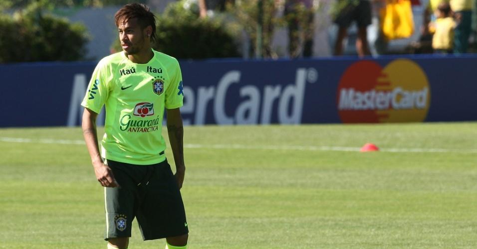 Jogador do Barcelona está recupeado de lesão no pé