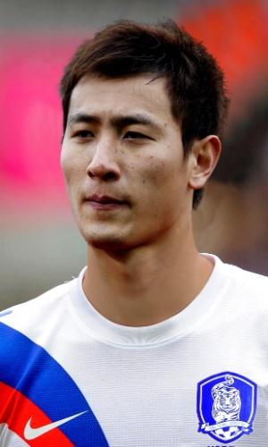 Ji Dong-Won, jogador da Coreia do Sul
