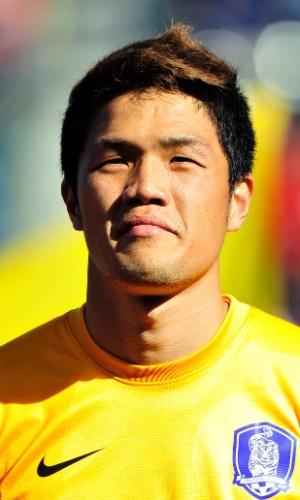 Jung Sung-Ryong, jogador da Coreia do Sul