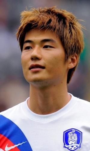 Ki Sung Yueng, jogador da Coreia do Sul