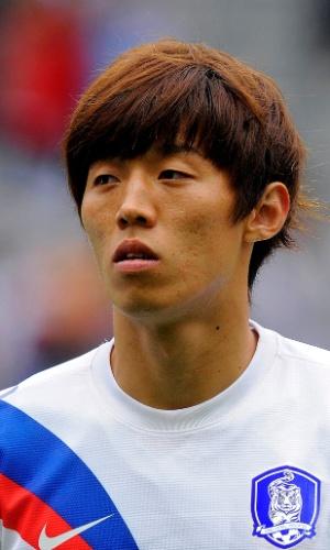Kim Bo-Kyung, jogaor da coreia do Sul