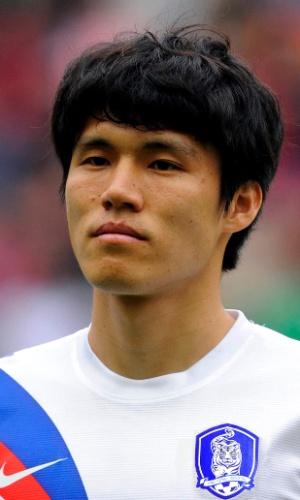Kim Chang-Soo, jogador da coreia do Sul