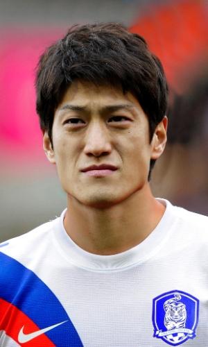 Lee Chung-Yong, jogador da Coreia do Sul