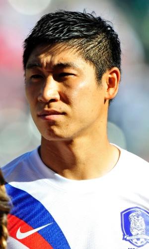 Lee Keun-Ho, jogador da coreia do Sul