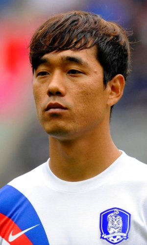 Park Chu-Yong, jogador da Coreia do Sul