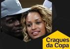Balotelli traz à Copa a vida louca de mulheres e polêmicas - UOL