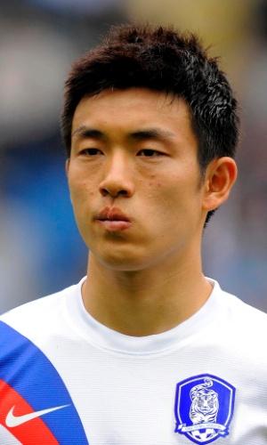 Yun Suk-Young, jogador da Coreia do Sul