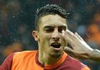 Divulgação/Site oficial do Galatasaray