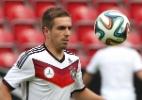 Capitão da Alemanha admite que não sabe