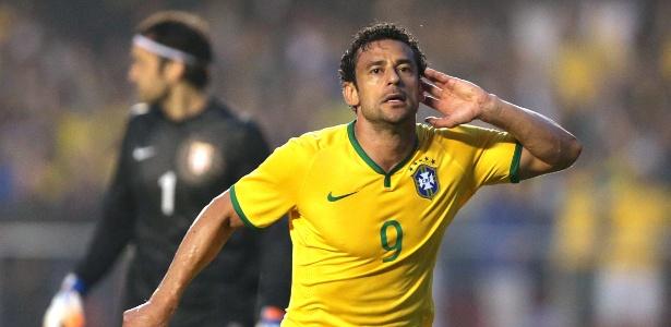 Maiores centroavantes do planeta tiveram dificuldades ao longo da Copa do Mundo no Brasil