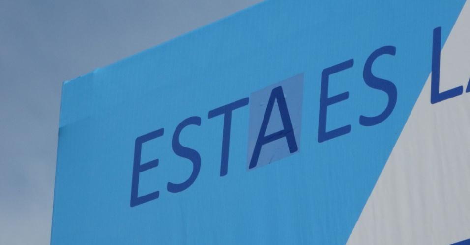 Cidade do Galo espera por Messi e companhia com azul e branco, mas Atlético-MG minimiza 'mutação'