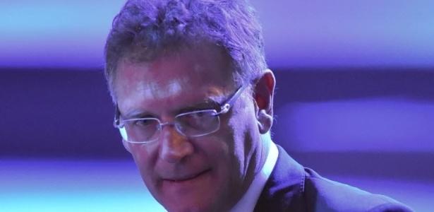 Dirigente era braço-direito de Blatter e foi responsável por monitorar obras da Copa no Brasil