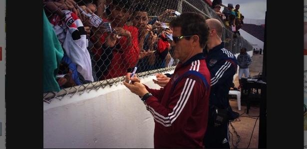 Italiano Fabio Capello, técnico da Rússia, é o mais bem pago entre os que disputam a Copa de 2014