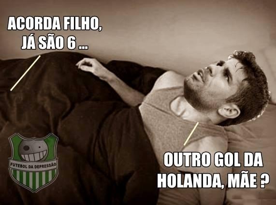 Diego Costa foi mais um que não escapou das brincadeiras dos internautas.