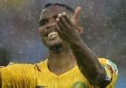 Ex-técnico diz que ambição por dinheiro atrapalha a seleção de Camarões - AFP PHOTO / PIERRE-PHILIPPE MARCOU