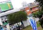 Itália e Uruguai jogam na Arena das Dunas, Natal - REUTERS/Yves Herman