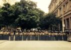 PM prende 10 em protesto contra Copa em Belo Horizonte; ato é encerrado (Foto: Isabela Noronha/UOL)