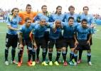 Martín Silva e De Arrascaeta são convocados para amistosos do Uruguai - REUTERS/Dominic Ebenbichler