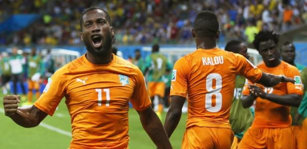 Didier Drogba: este homem já parou uma guerra usando o futebol como arma de paz