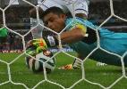 Câmera do gol confunde hondurenhos e franceses em replay no Beira-Rio - Quinn Rooney/Getty Images