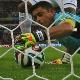 Noel Valladares, sobre gol polêmico francês