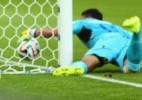 Gol da França é 1° validado com ajuda de tecnologia da Fifa na Copa - Quinn Rooney/Getty Images
