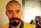 Ator que faz Wolverine tem passagem misteriosa por Cuiabá para ver a Copa - Reprodução / Instagram