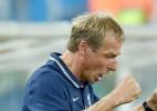 """Klinsmann elogia vitória dos EUA, mas vê falhas e espera o """"simples"""" - EFE/EPA/MARIUS BECKER"""
