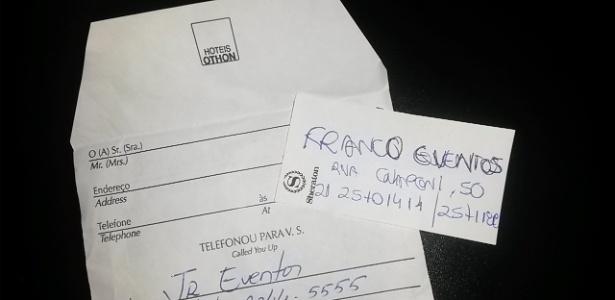 Cambista de luxo: hotéis do Rio indicam agências para venda de ingressos da Copa do Mundo