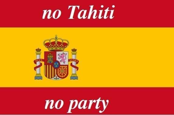 Sem festa para a Espanha contra adversários fortes