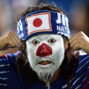 AFP PHOTO / TOSHIFUMI KITAMURA
