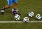 Confira os uniformes lançados para a Copa do Mundo de 2018 - Divulgação/Nike