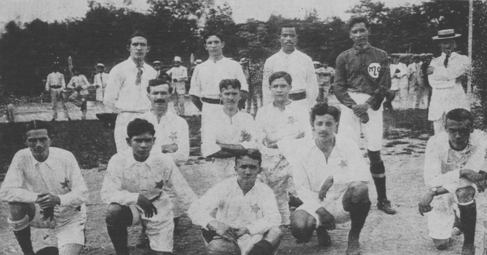 O Nacional nasceu como time de protesto porque os ingleses não permitiam pessoas de outros países nas equipes