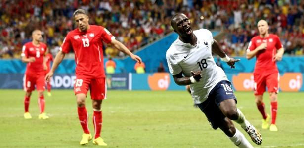 Meio-campista da seleção francesa tenta forçar sua saída do Newcastle