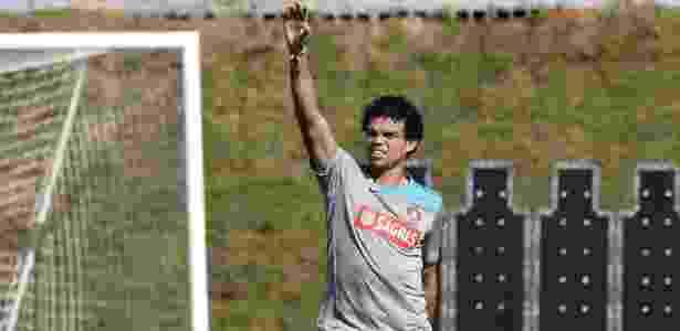 Durante sua passagem pelo Besiktas, Pepe atuou em 52 partidas e marcou 6 gols - AFP PHOTO/PHILIPPE DESMAZES