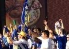 Bósnia e Nigéria fazem duelo em Cuiabá - Guilherme Costa/UOL
