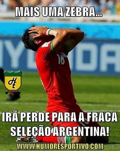 Uma zebra maior do que a Costa Rica vencer o Uruguai
