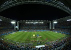 Após calote estatal, empresa que fez Arena de MT vai a recuperação judicial - Clive Brunskill/Getty Images